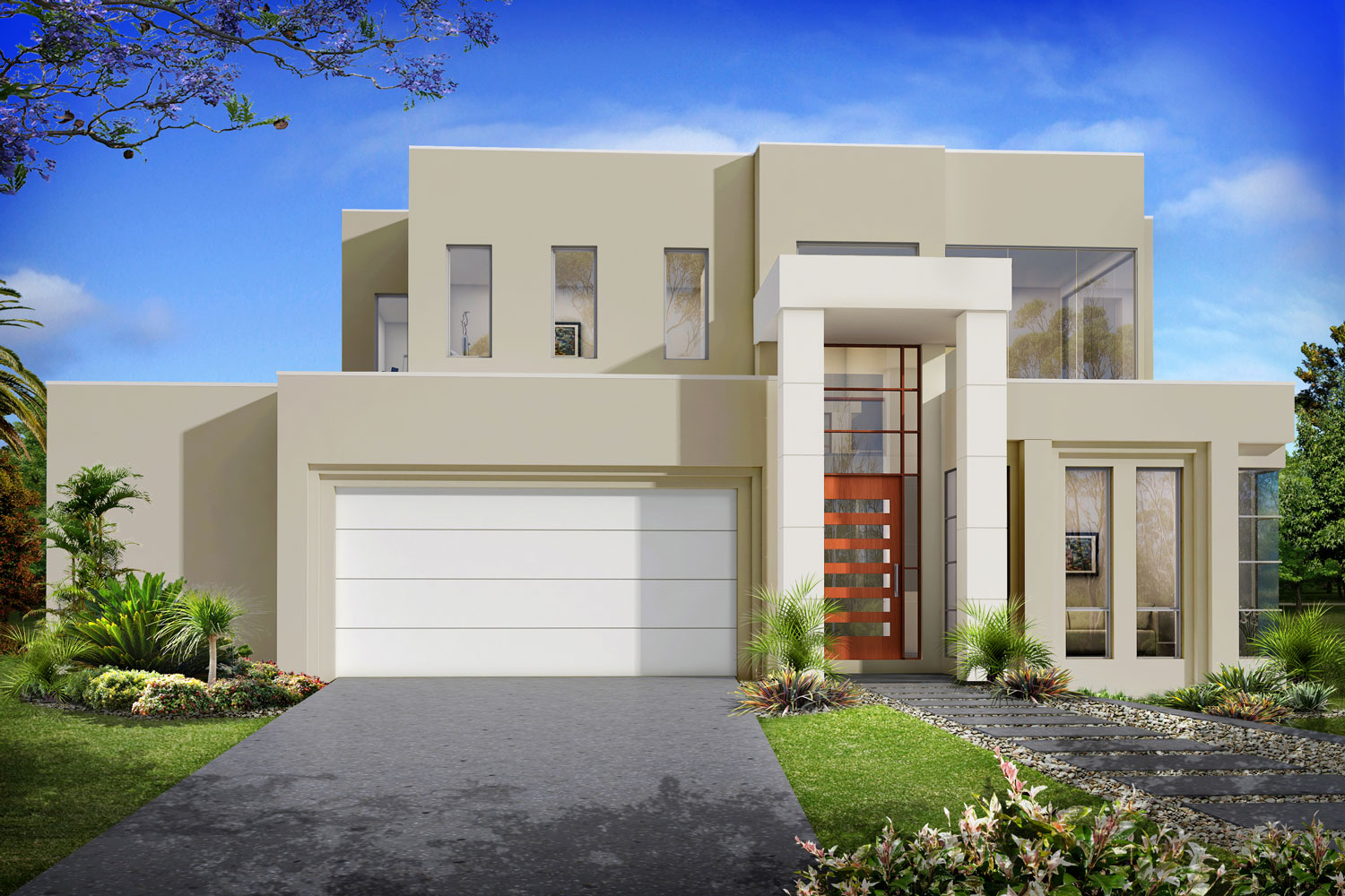 Copyright 2012 elandra homes pty ltd for Custom design house
